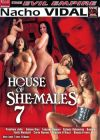 Дом транссексуалов 7 /House Of She-Males 7/